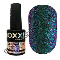 Гель лак Chameleon Lux Европейский №002 Oxxi Professional, 10 мл