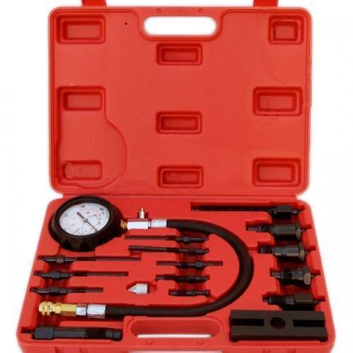 Диагностика двигателя (компресометры)