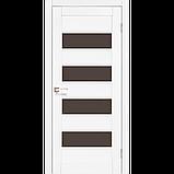 Дверь межкомнатная Korfad Piano Deluxe PND-03, фото 2