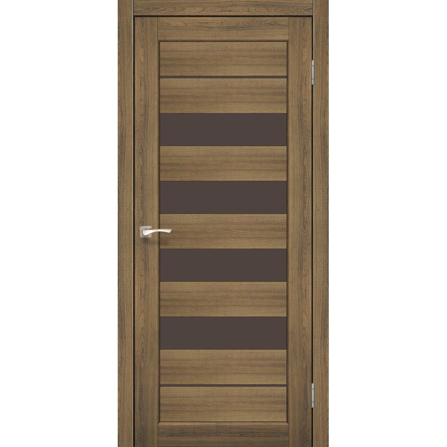 Дверь межкомнатная Korfad Piano Deluxe PND-03