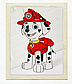"""Фигурки-персонажи PAW PATROL (от 30 см до 120 см.) """"Рокки"""", фото 3"""
