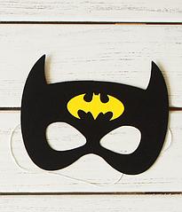 Маска Бетмена (2 розміру)