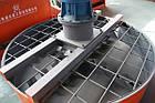 Вертикальний дисковий змішувач для добрив Tongda Fertilizer Machine, фото 3