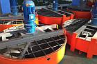 Вертикальний дисковий змішувач для добрив Tongda Fertilizer Machine, фото 4