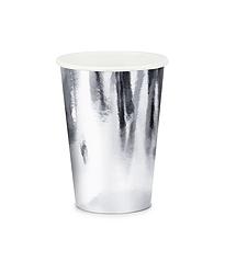 """Бумажные стаканчики """"Silver"""" (10 шт.)"""