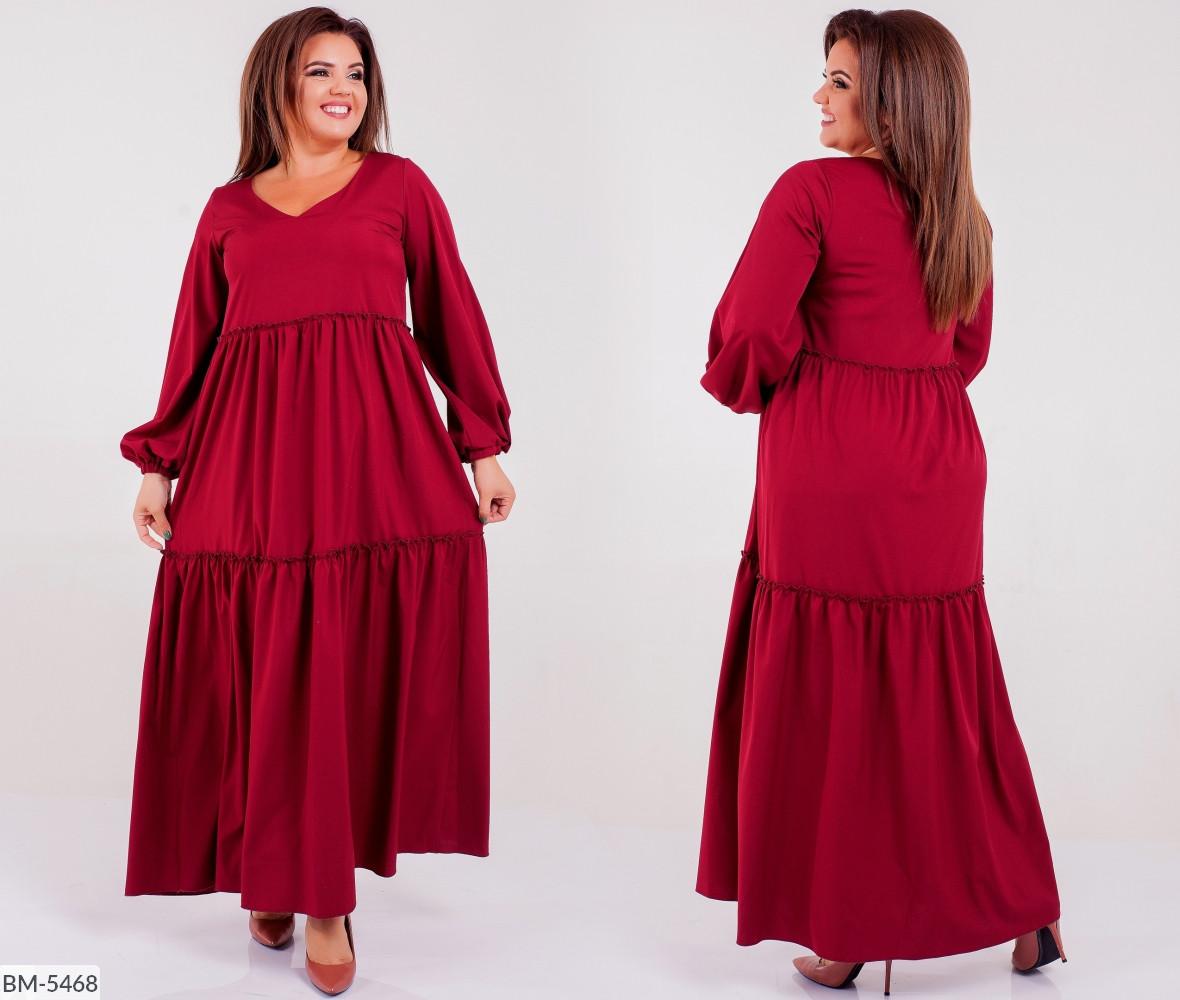 Платье BM-5468