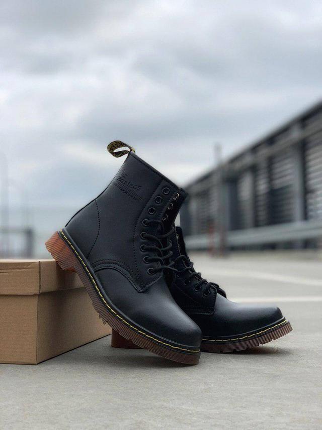 Мужские Ботинки Dr. Martens фото