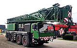 Автокран Liebherr LTM 1090 1999р., фото 4