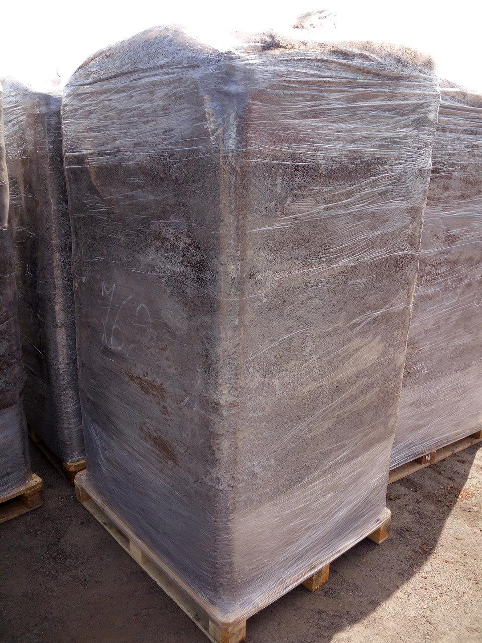 Верховий торф кипований  0-40мм фракція, кислотність 3,2-4,3pH 5м3
