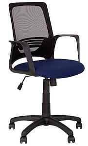 Кресло для персонала PRIME GTP black Tilt PL62