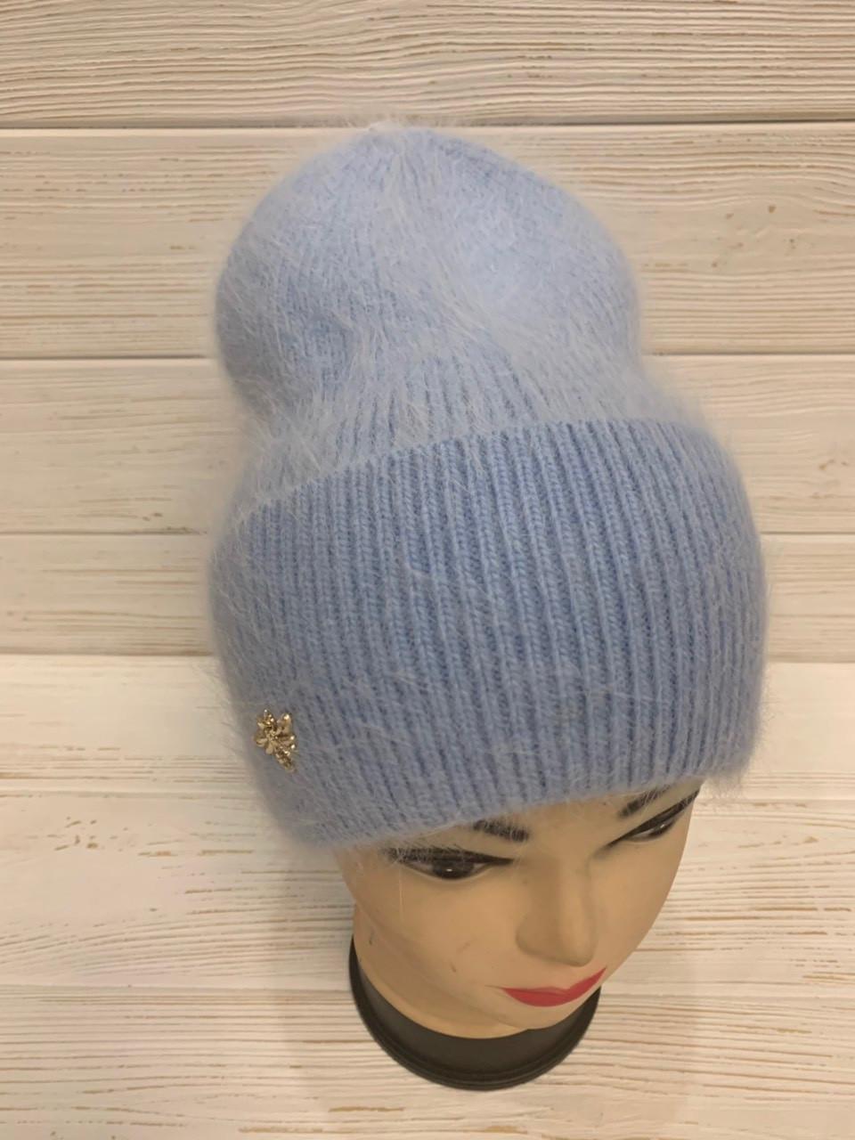 шапка жіноча, жіноча шапка, шапки, шапки опт