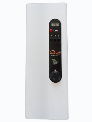 """Электрокотел """"Warmly"""" Classik Series   3 кВт. Люкс, фото 2"""