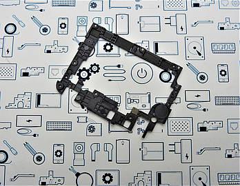 Средний корпус Meizu M3 Note L681 Сервисный оригинал с разборки
