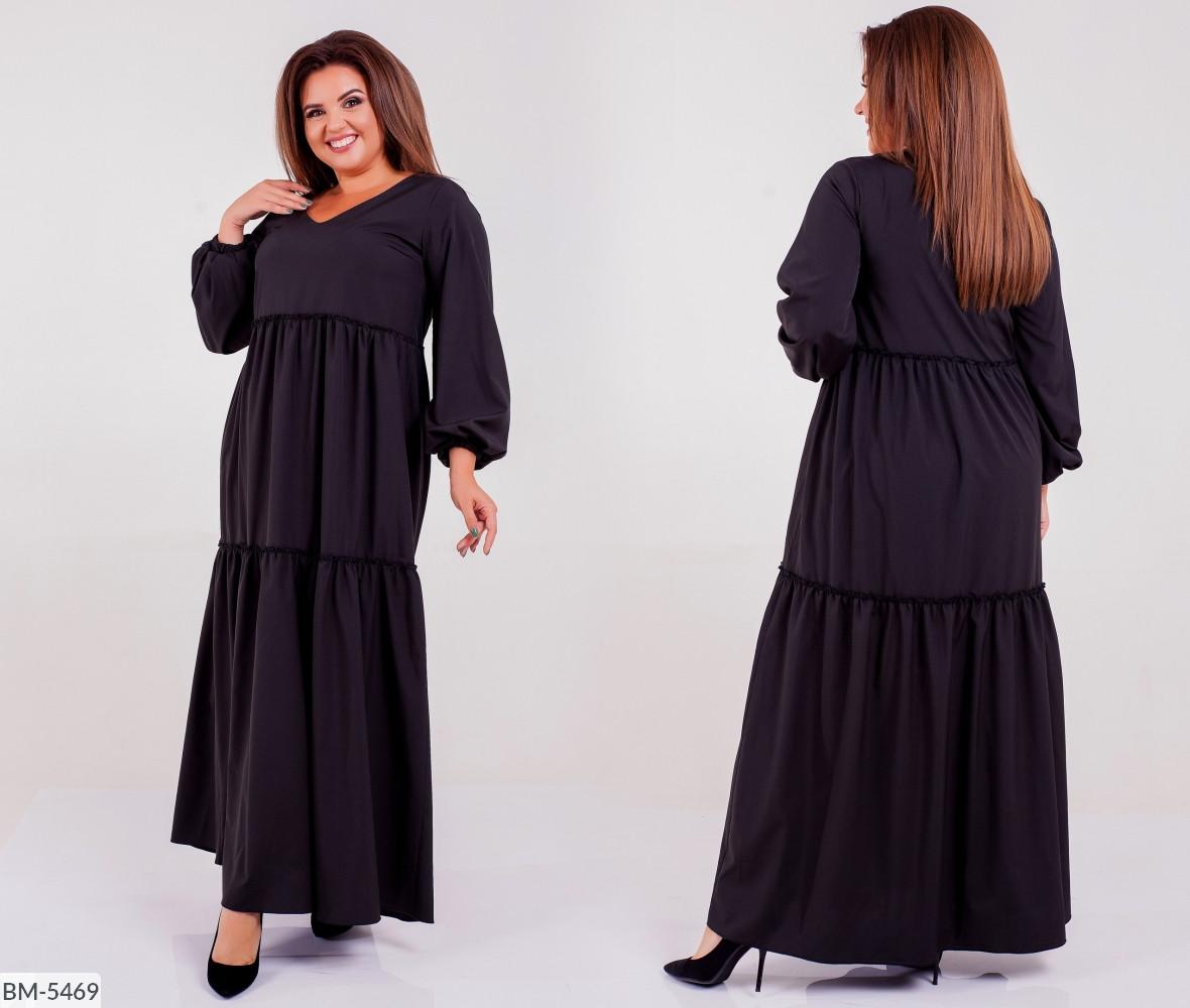 Платье BM-5469