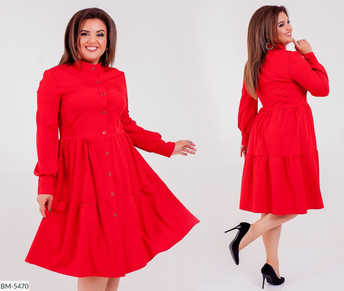 Платье BM-5470