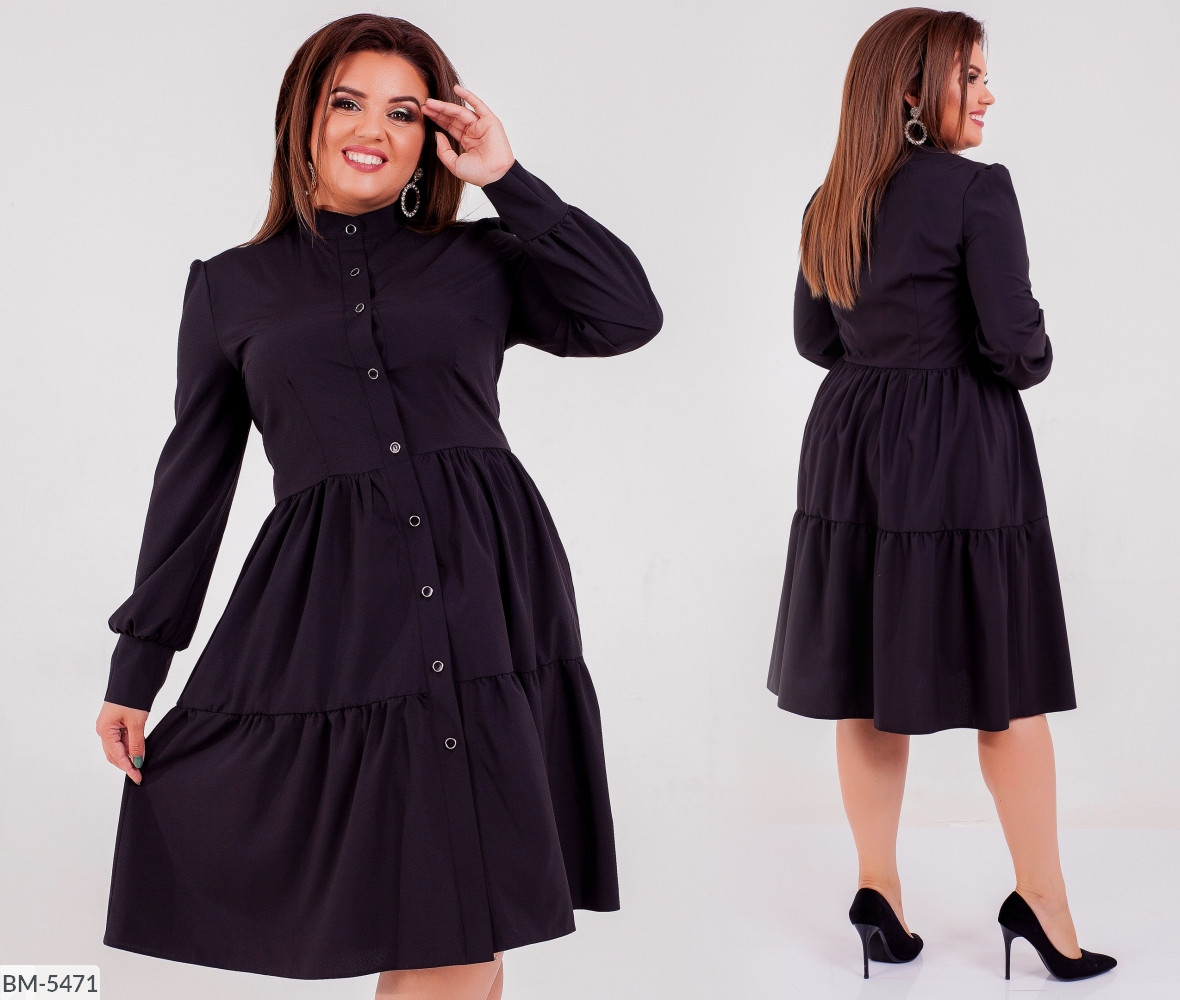 Платье BM-5471