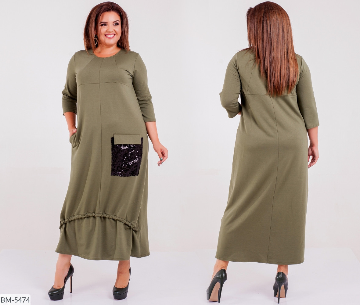 Сукня BM-5474