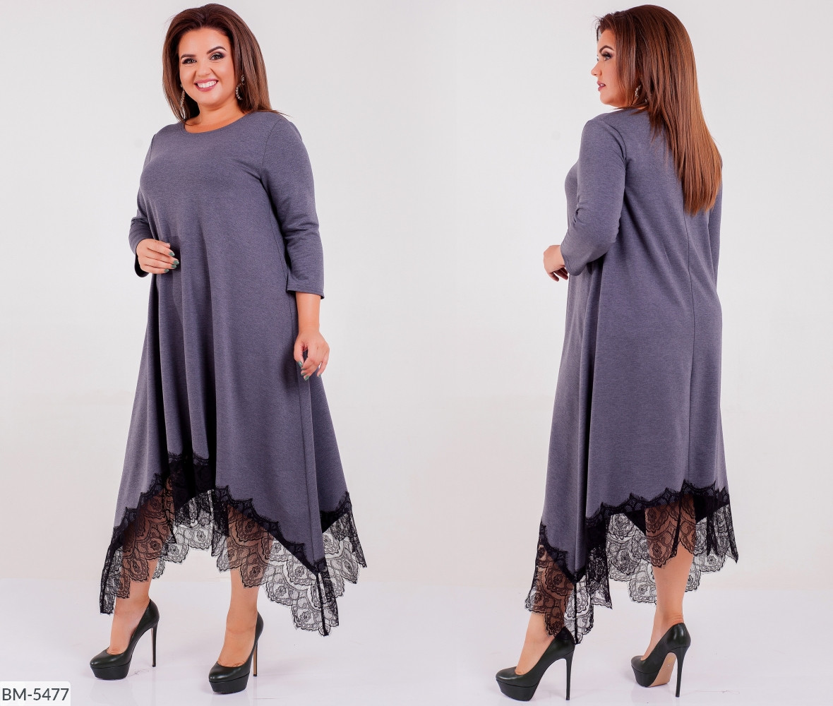 Платье BM-5477