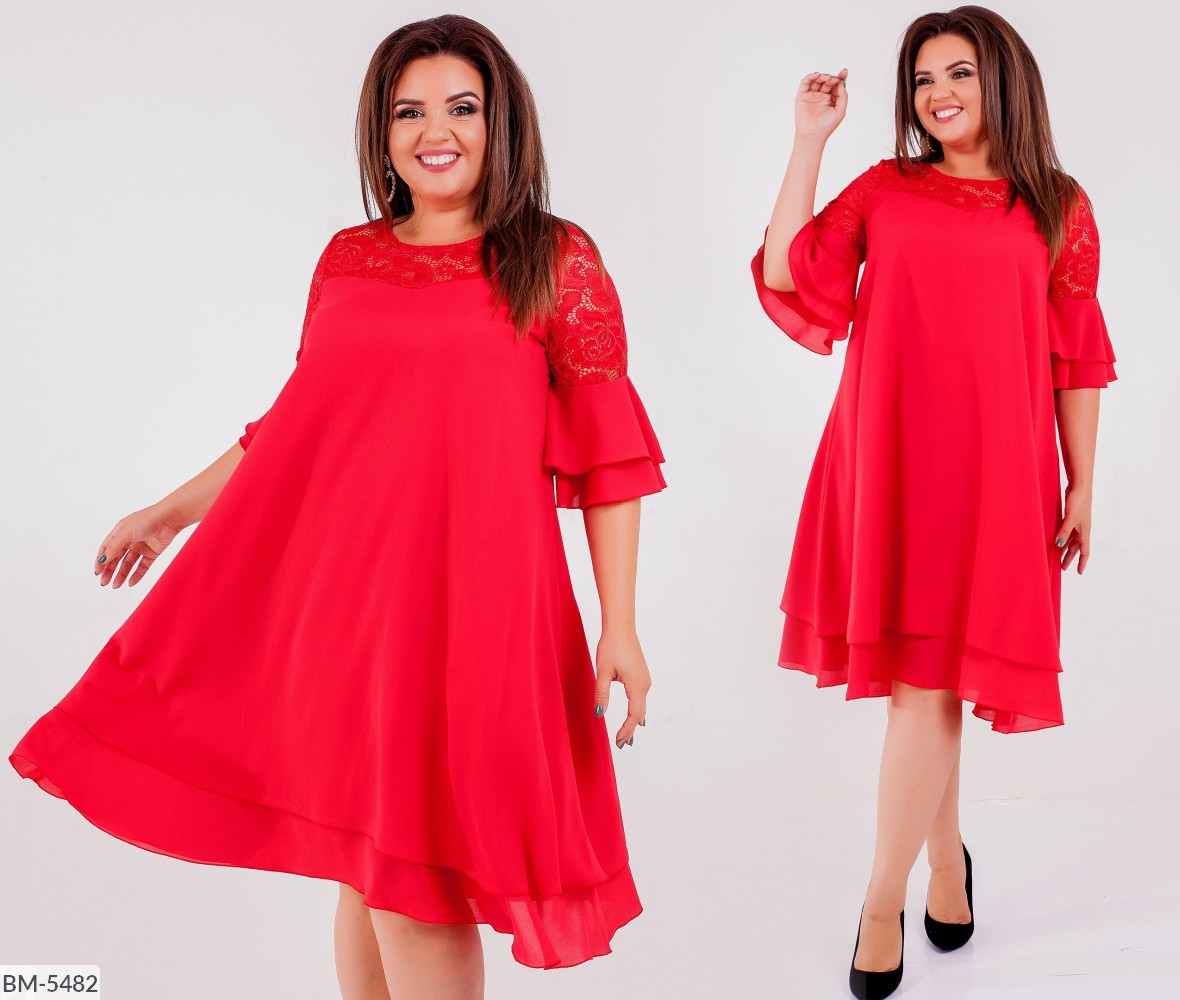 Платье BM-5482