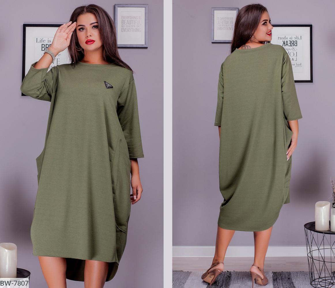 Платье BW-7807