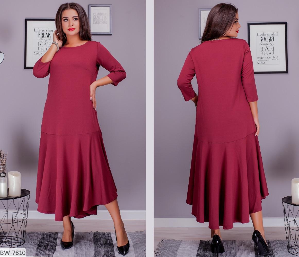 Сукня BW-7810