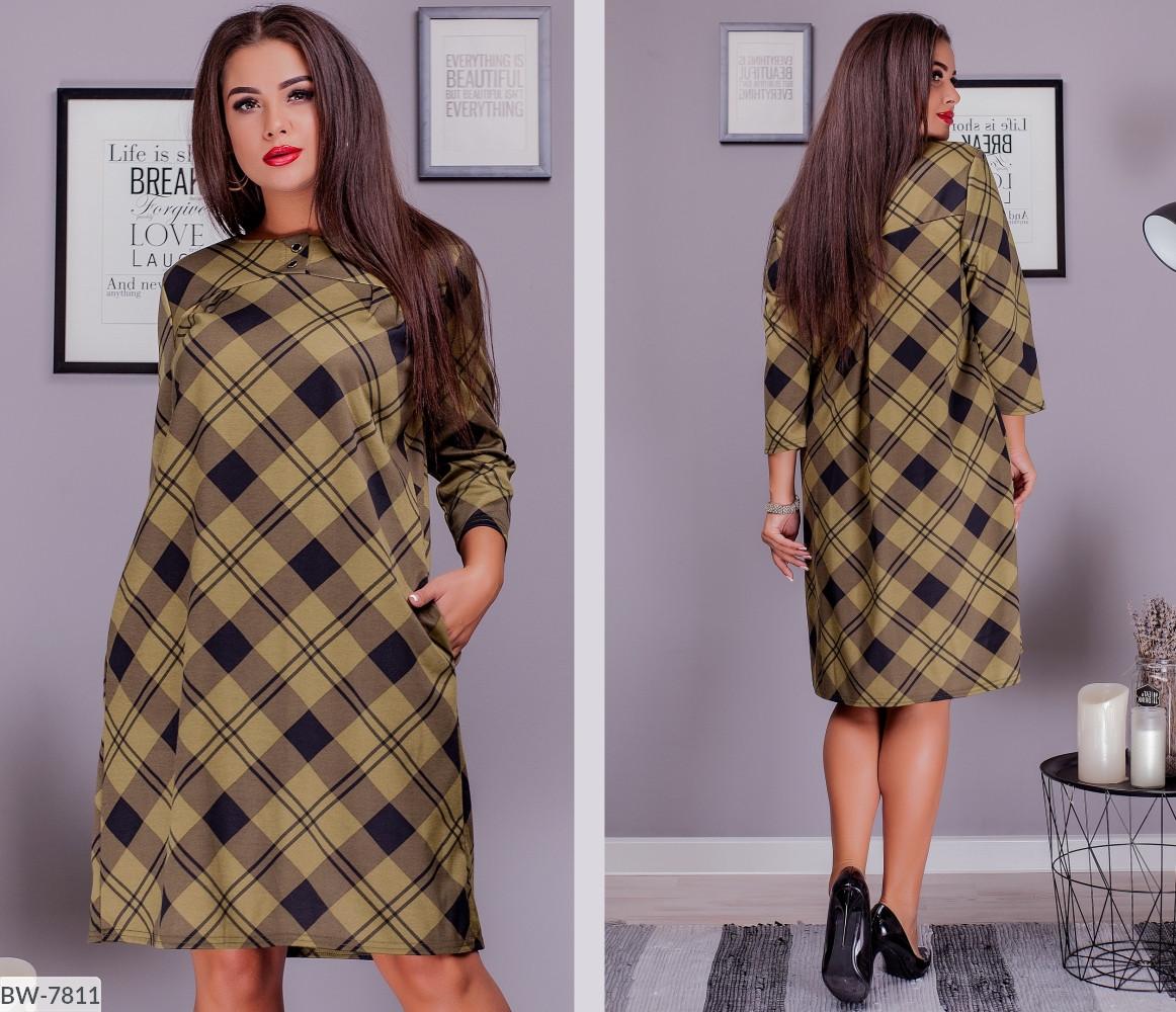 Платье BW-7811