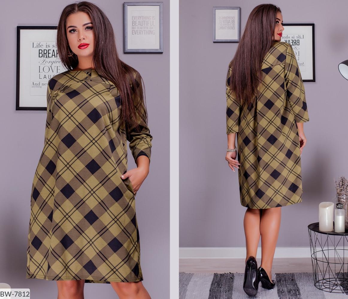 Платье BW-7812