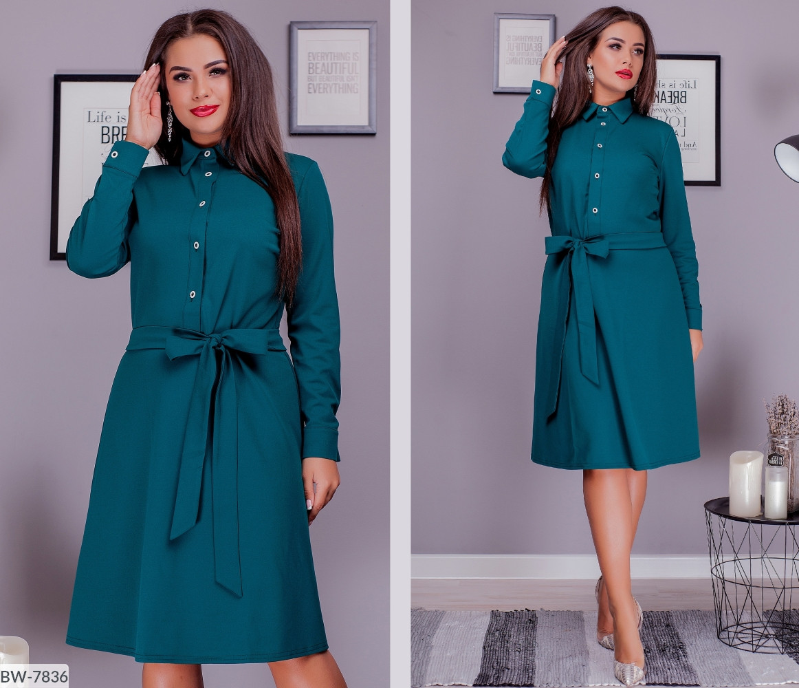 Сукня BW-7836
