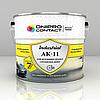 Эмаль АК-11 жёлтая для бетонных полов 2,8 кг.
