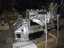 Двигатель ГАЗ 52 с навесным