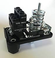 Реле тиску РМ/ 12 (220В), фото 2
