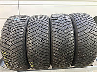 Зимние шип 195/60R15 Goodyear UltraGrip Ice Arctic (7-8мм) 4шт