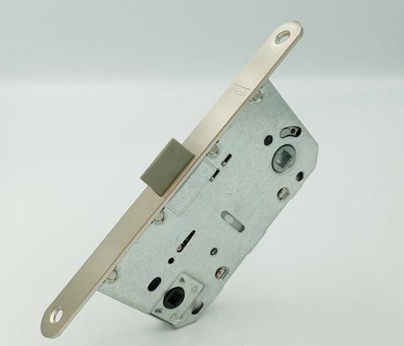 Межкомнатный механизм- защёлка 96mm Trion SD 410B-S-2 SN