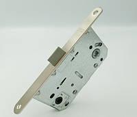 Межкомнатный механизм- защёлка 96mm Trion SD 410B-S-2 SN, фото 1