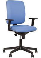 Кресло для руководителей Smart R black ST PL70