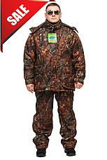 АКЦИЯ! Зимний костюм до -25С VULKAN ANT BISON 4 в 1, фото 2