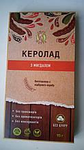 Керолад (шоколад на керобе), 100г