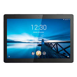 Планшет 10.1 Lenovo Tab M10 TB-X505L (ZA4H0012UA) Slate Black 32Gb / Wi-Fi, Bluetooth, 4G