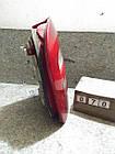 №70 Б/у фонарь задний лівий 6Y6945111C для Skoda Fabia 1999-2007, фото 2