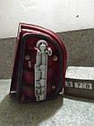 №70 Б/у фонарь задний лівий 6Y6945111C для Skoda Fabia 1999-2007, фото 4