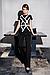 Стильная женская блуза Noche Mio, ELEGIA 6.087, фото 2