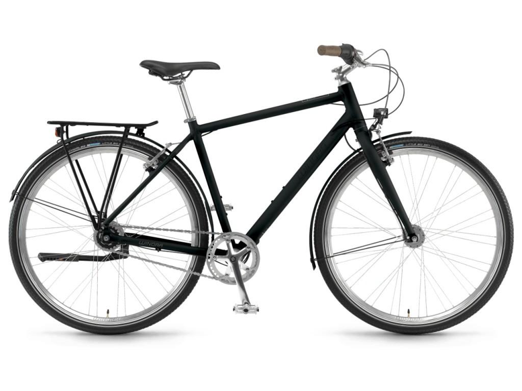 """Велосипед Winora Lane men 28"""" 7s Nexus  FW, рама 51см, 2018"""