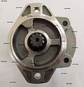 Насос гидравлики на погрузчик TOYOTA 7FG20 (7020 грн)  67130-13330-71, 671301333071, фото 3