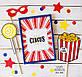"""Постер для праздника """"Circus"""" (2 размера), фото 2"""