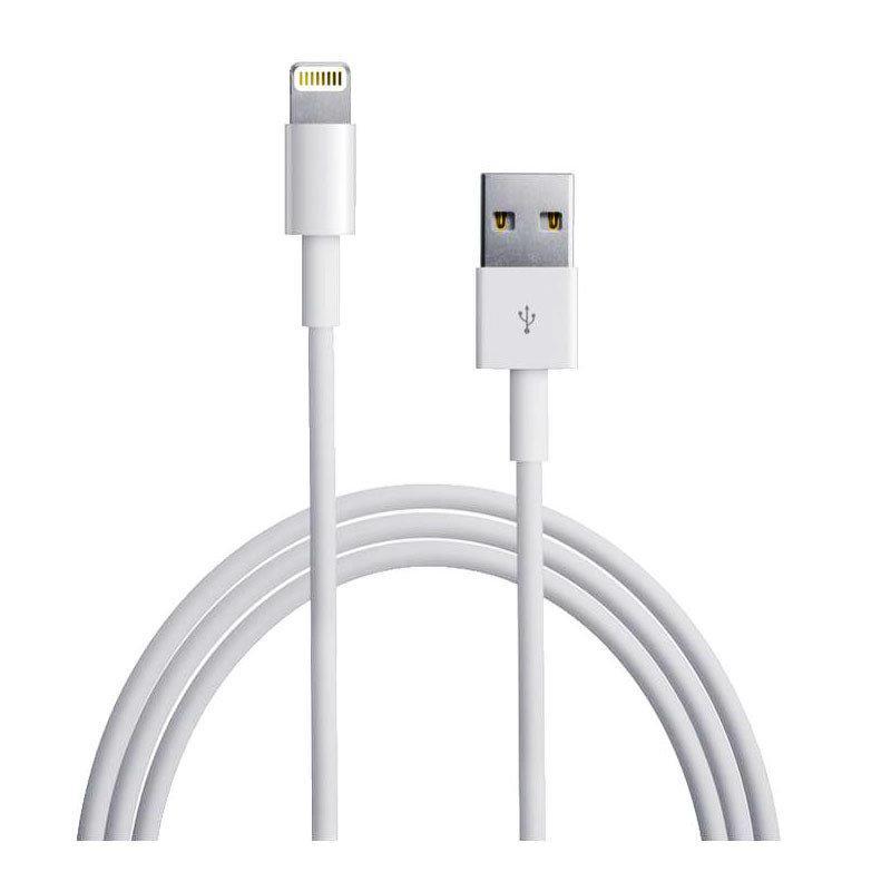 Кабель USB Resini для передачи данных и зарядки для Apple Lightning to USB для iPhone/iPod/iPad