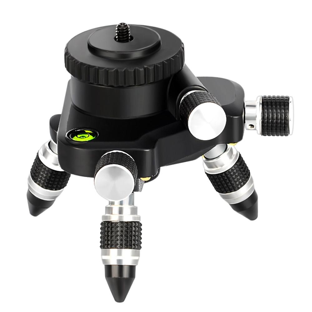 Поворотная платформа с микроподводкой для лазерного уровня (для работ с вертикалями)