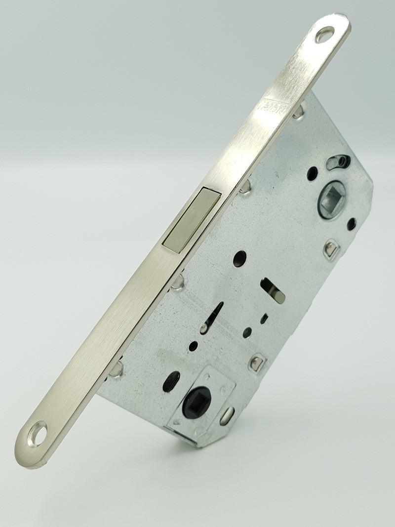 Механизм- защёлка магнитная 96mm Trion CX 410B-S  SN