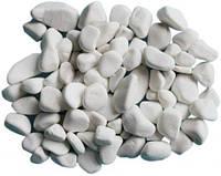 Декоративные камни Белые для муравьиной фермы (0.5 см), 1 пакет 80 грамм