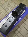 Фонарь задний ГАЗ 3302, 24В, 435x95x80 (Руслан-Комплект) Ф-412-01, фото 2