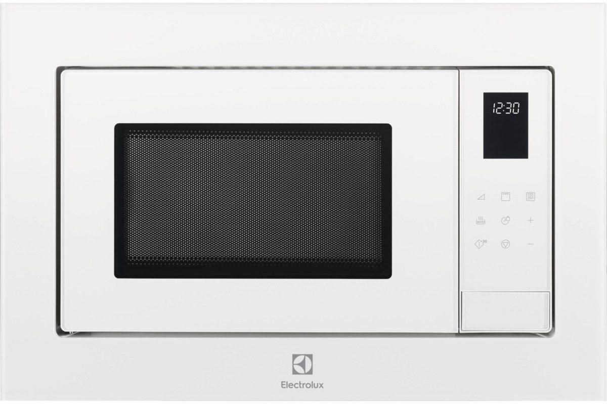 Встраиваемая микроволновая печь Electrolux LMS4253TMW [900W, Гриль]